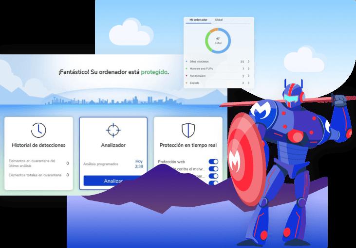 Malwarebytes Premium 4 | Malwarebytes